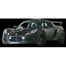 Lotus Exige S2 2010 Front Clamshell