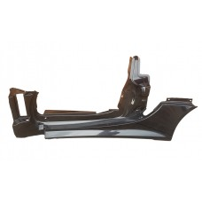 Lotus Exige V6 Sill Body Side Assembly