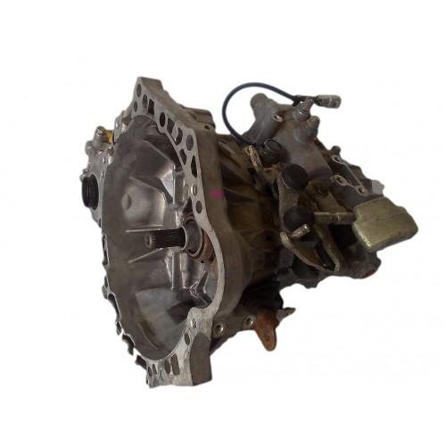 C64 Standard 6-speed Gearbox to Suit all Toyota Engined