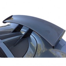 Carbon Rear Wing Assembly - Lotus Exige Cup 260